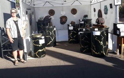 Fountain Festival of Fine Arts & Crafts